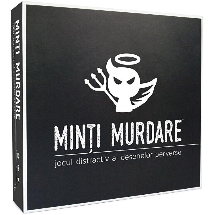 Joc Minti Murdare (RO)
