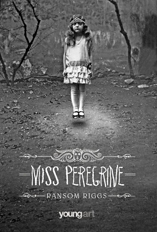 Ransom Riggs - Miss Peregrine -