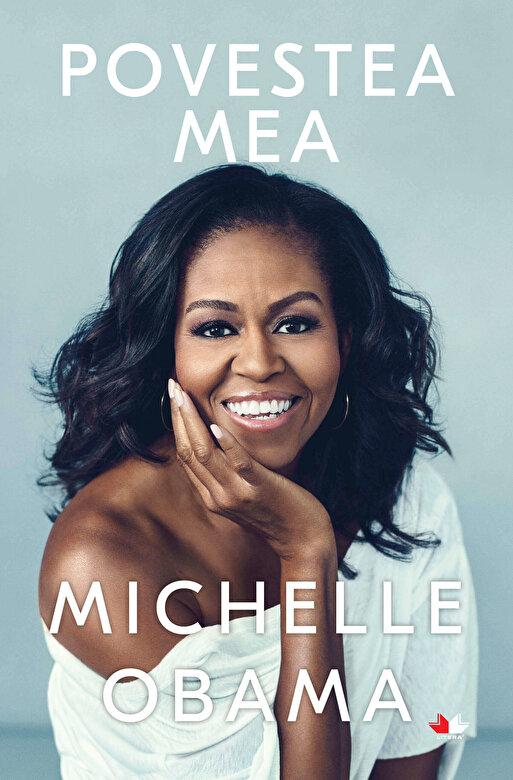 Michelle Obama  - Povestea mea -