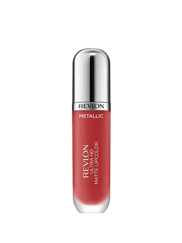 Ultra HD Metalic Matte Lipcolor, 705 Shine