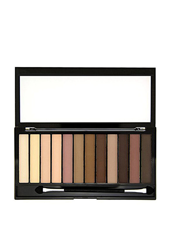 Trusa Make-up Revolution, Essential Mattes