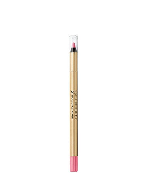Creion de buze Max Factor Colour Elixir, 2 Pink Petal