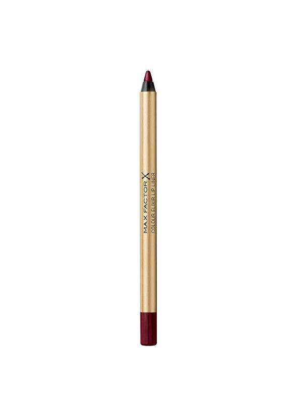 Creion de buze Max Factor Colour Elixir, 8 Mauve Mistress