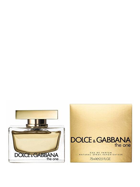 Apa de parfum Dolce & Gabbana The One, 75 ml, Pentru Femei