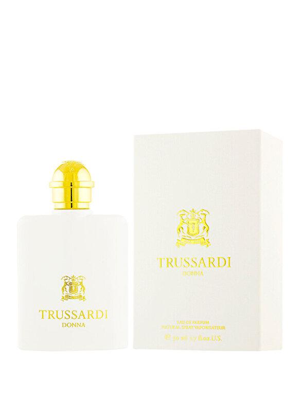 Trussardi - Apa de toaleta Donna 2011, 50 ml, Pentru Femei - Incolor