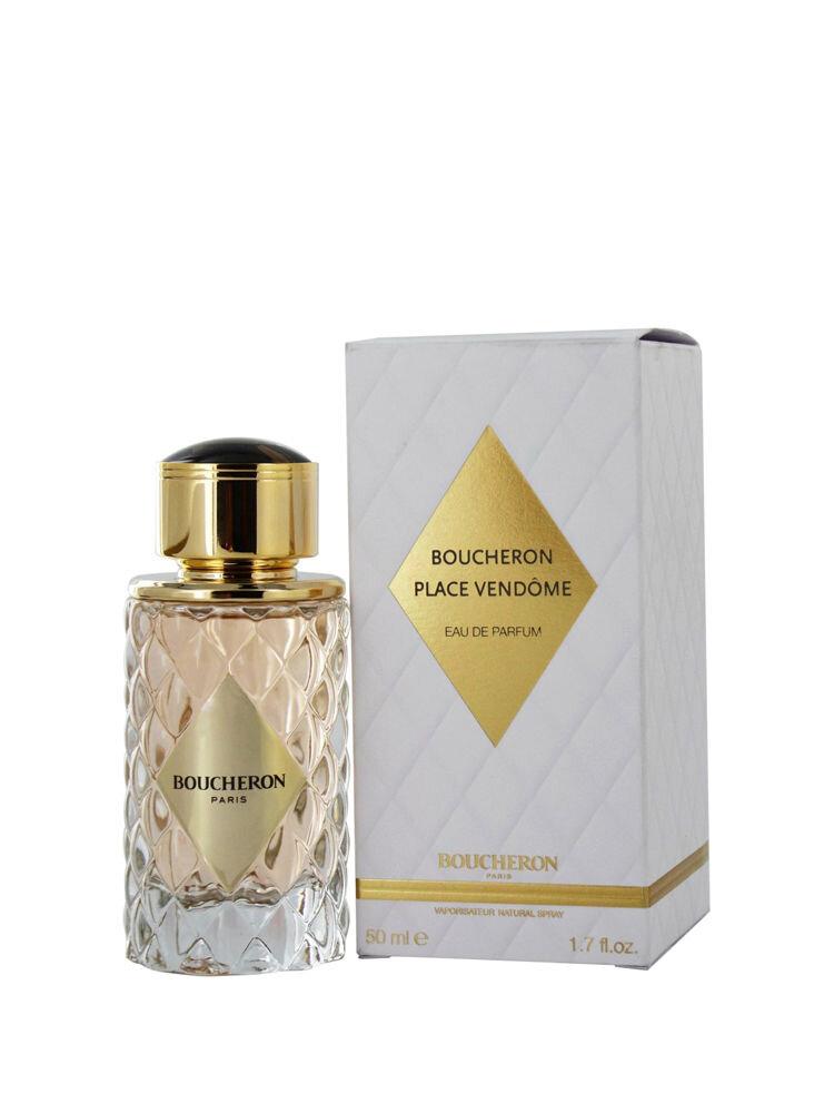 Apa de parfum Boucheron Place Vendome, 50 ml, Pentru Femei