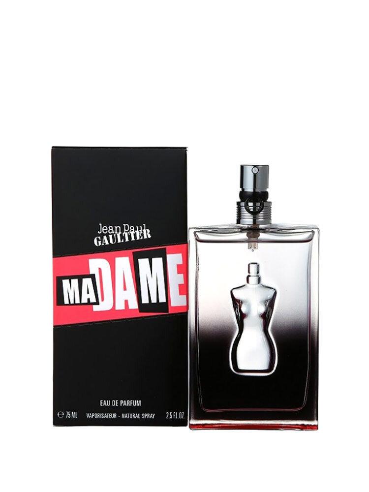 Apa de parfum Ma Dame, 75 ml, Pentru Femei