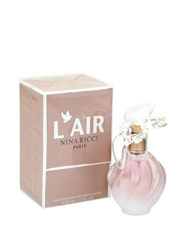 Apa de parfum Lair, 50 ml, Pentru Femei