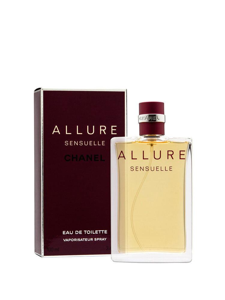 Apa de parfum Allure Sensuelle, 100 ml, Pentru Femei
