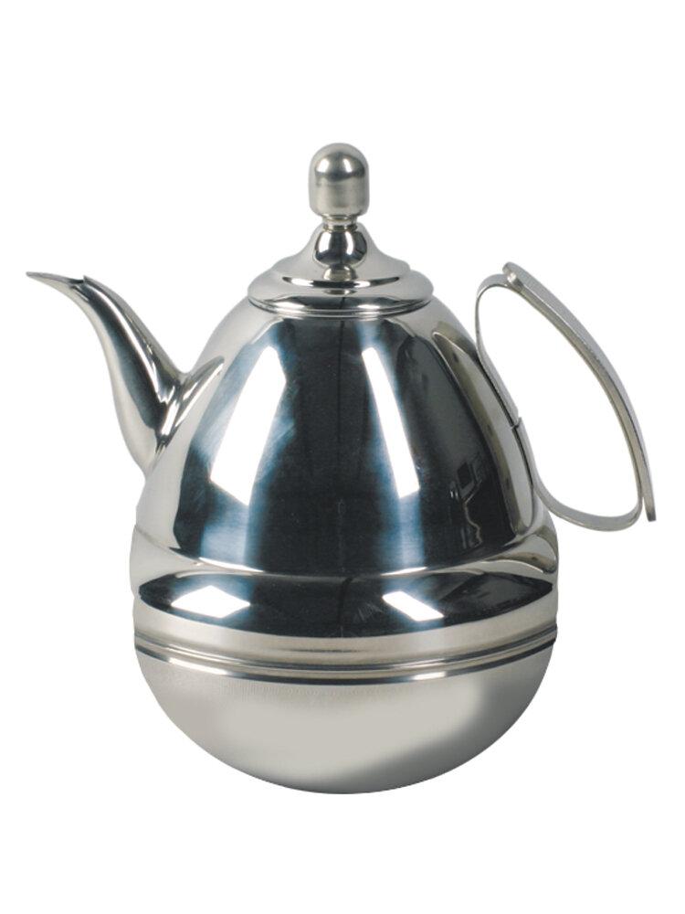 Ceainic cu infuzor - Jojo, 800 ml title=Ceainic cu infuzor - Jojo, 800 ml
