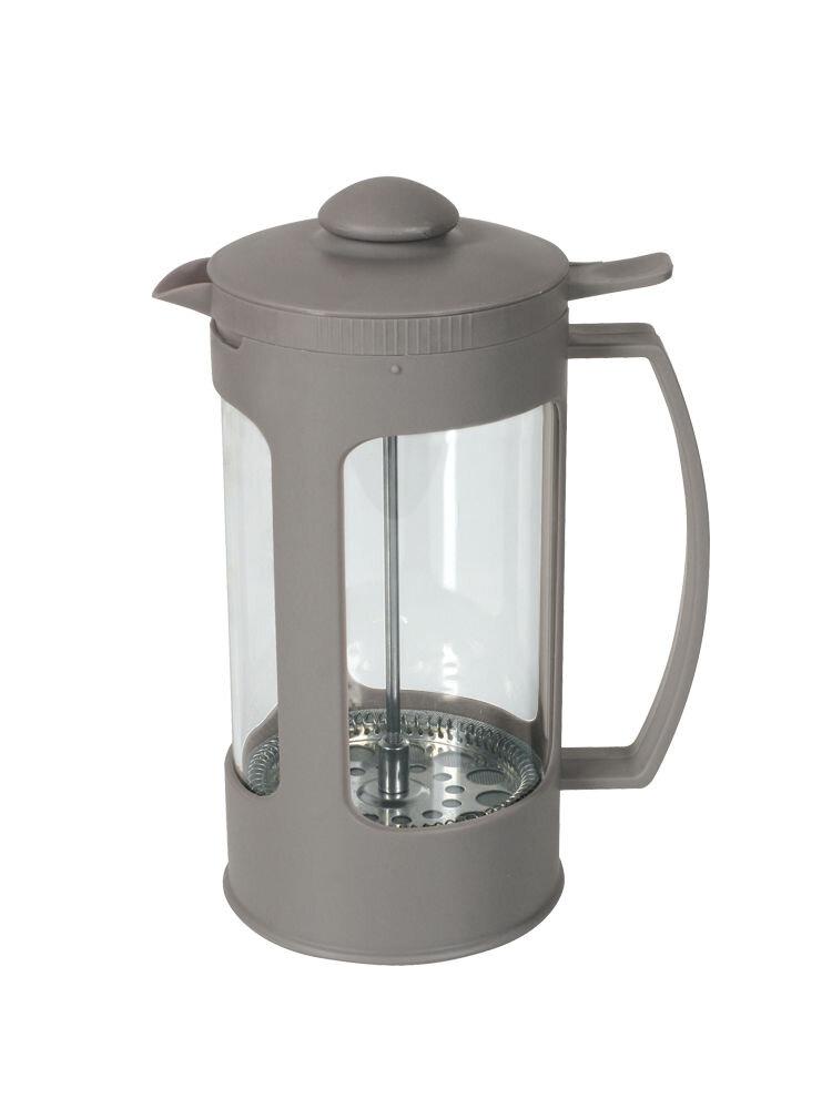 Filtru De Cafea 1L Gri Fusion Fresh Taupe