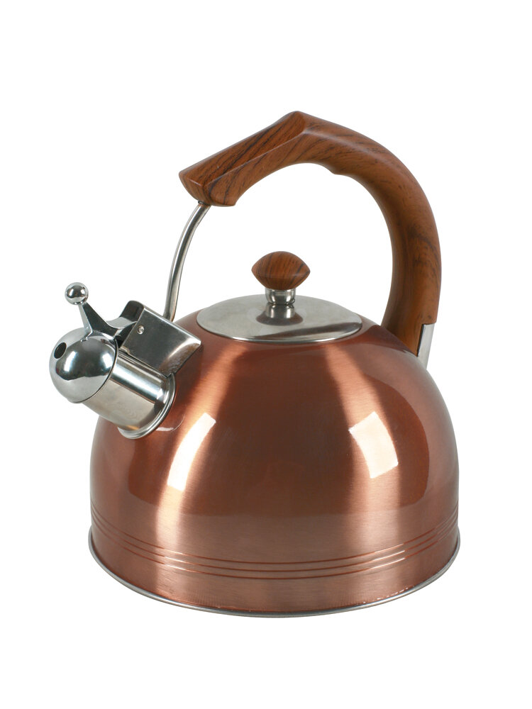 Ceainic cu fluier Dakar, 3 L title=Ceainic cu fluier Dakar, 3 L