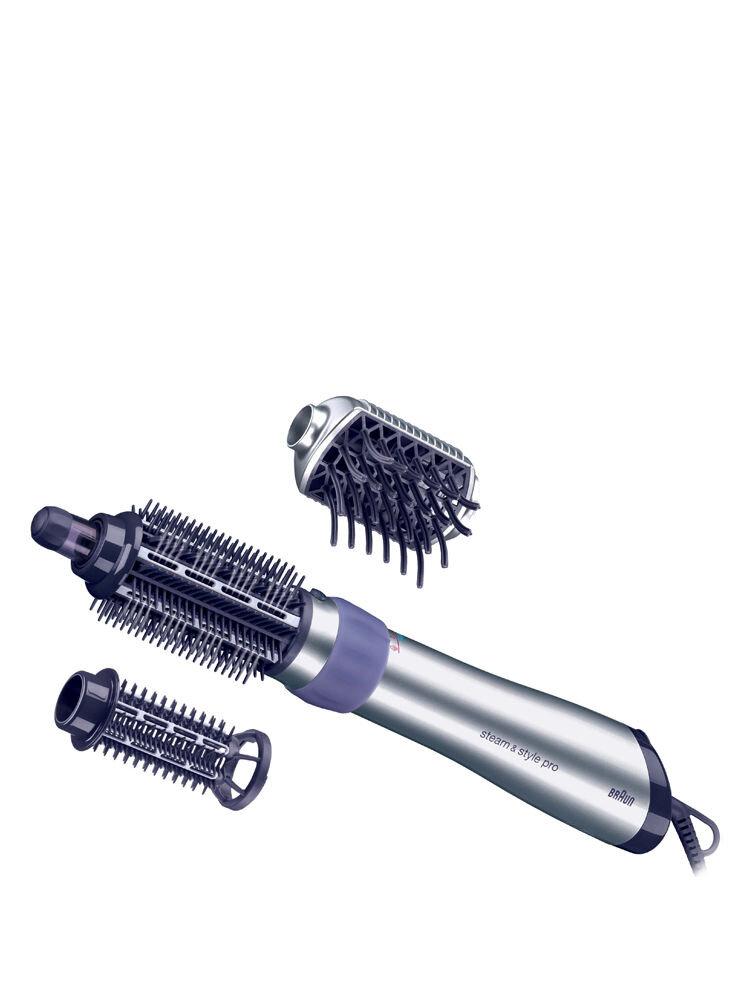 Aparat de coafat Braun Satin Hair 5, AS 530