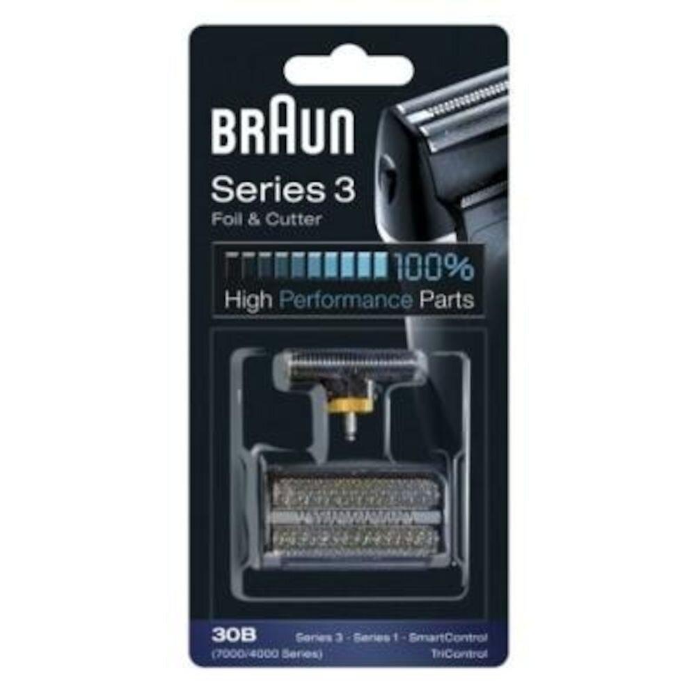 Rezerva pentru aparat de ras Braun 30B