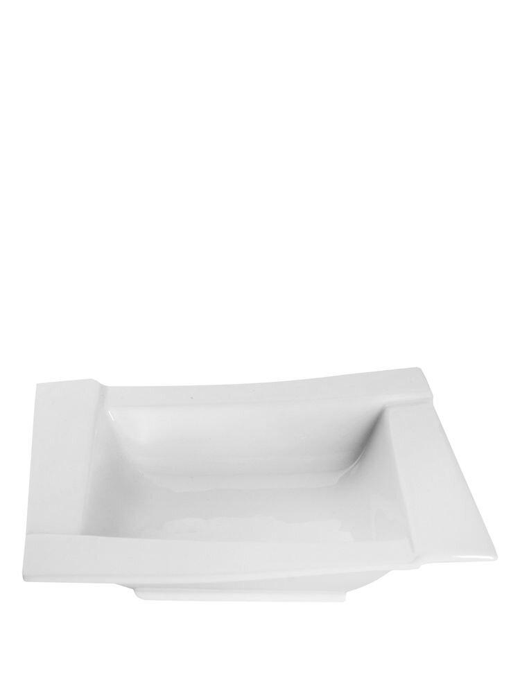 Bol din portelan - Kubiko, 18 cm