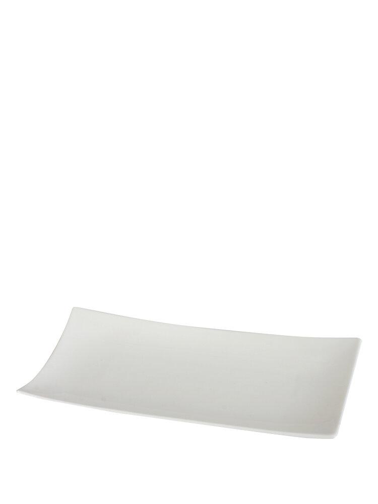 Platou din portelan - Salsa, 26,5 x 12,5 cm title=Platou din portelan - Salsa, 26,5 x 12,5 cm