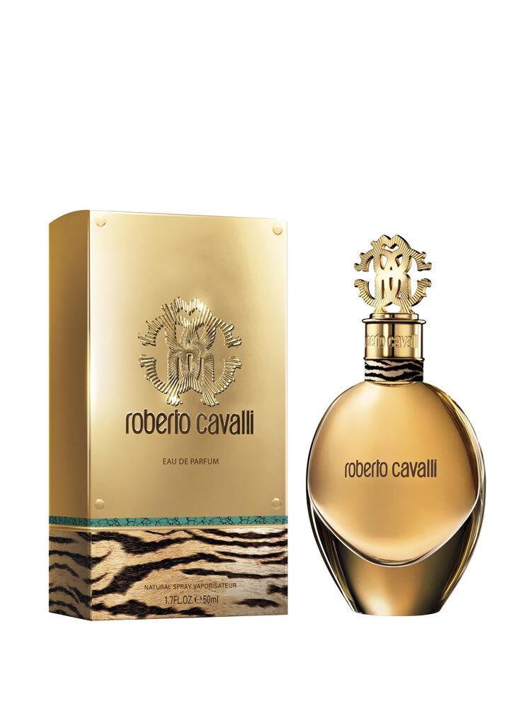 Apa de parfum Roberto Cavalli, 50 ml, Pentru Femei