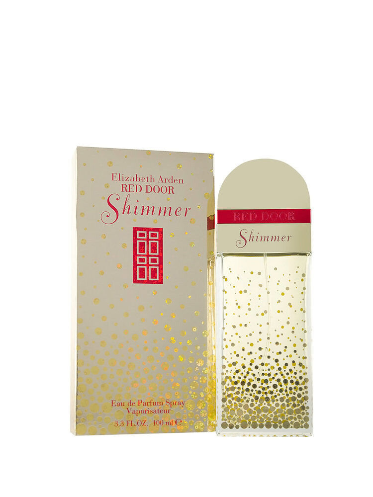 Apa de parfum Red Door Shimmer, 100 ml, Pentru Femei