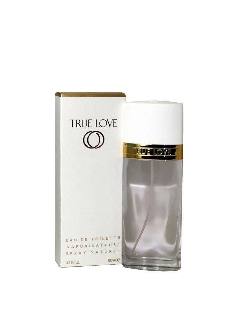 Apa de toaleta True Love, 100 ml, Pentru Femei