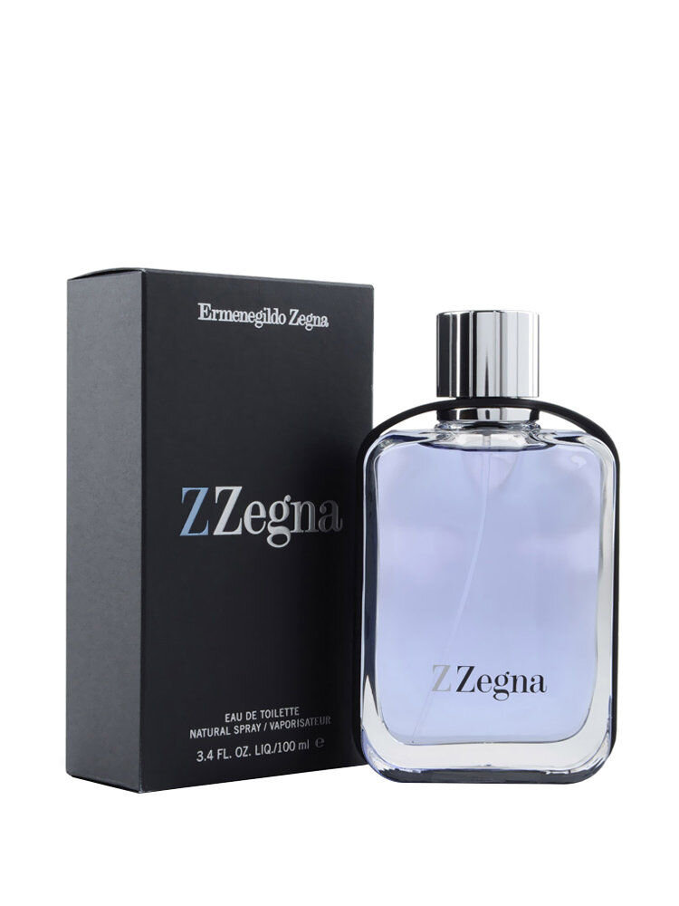 Apa de toaleta Z Zegna, 100 ml, Pentru Barbati