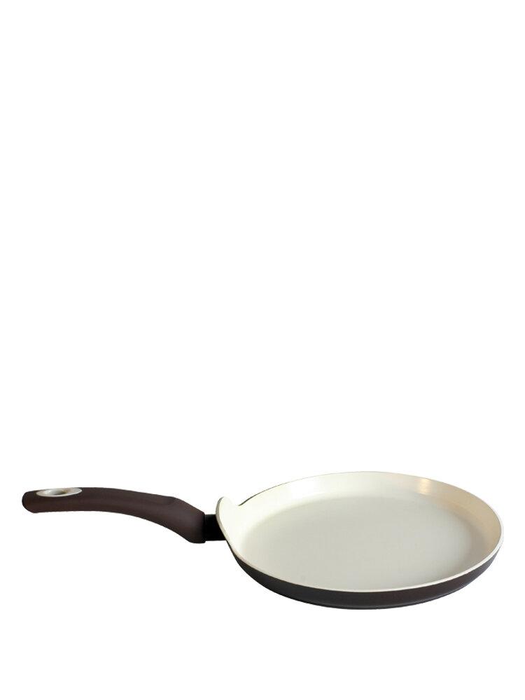 Tigaie ceramica, pentru clatite - Eco Cook, 25 cm title=Tigaie ceramica, pentru clatite - Eco Cook, 25 cm