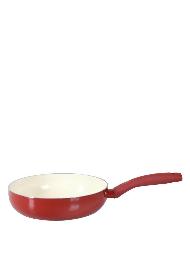 Tigaie ceramica, adanca - Marea, 28 cm title=Tigaie ceramica, adanca - Marea, 28 cm