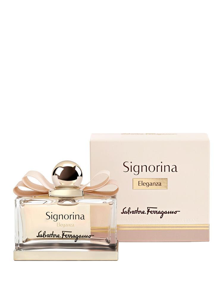 Apa de parfum Signorina Eleganza, 100 ml, Pentru Femei