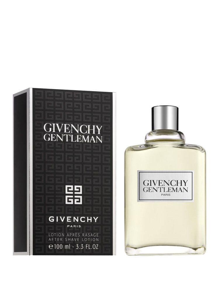 Aftershave Gentleman, 100 ml, Pentru Barbati