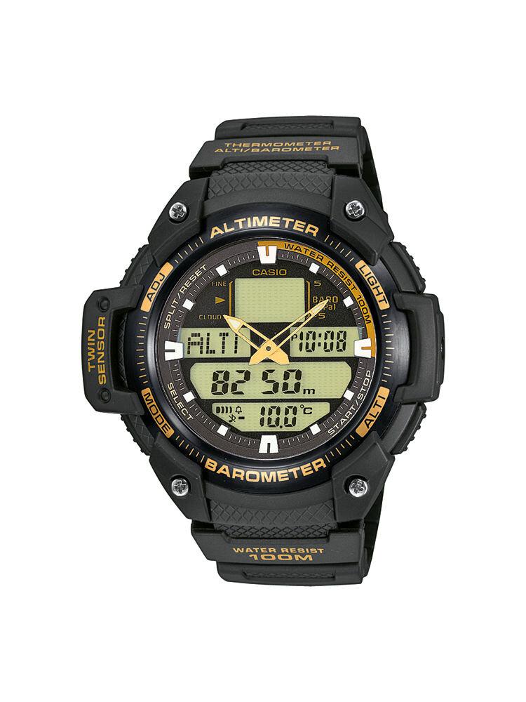 Ceas Casio Sports SGW-400H-1B2