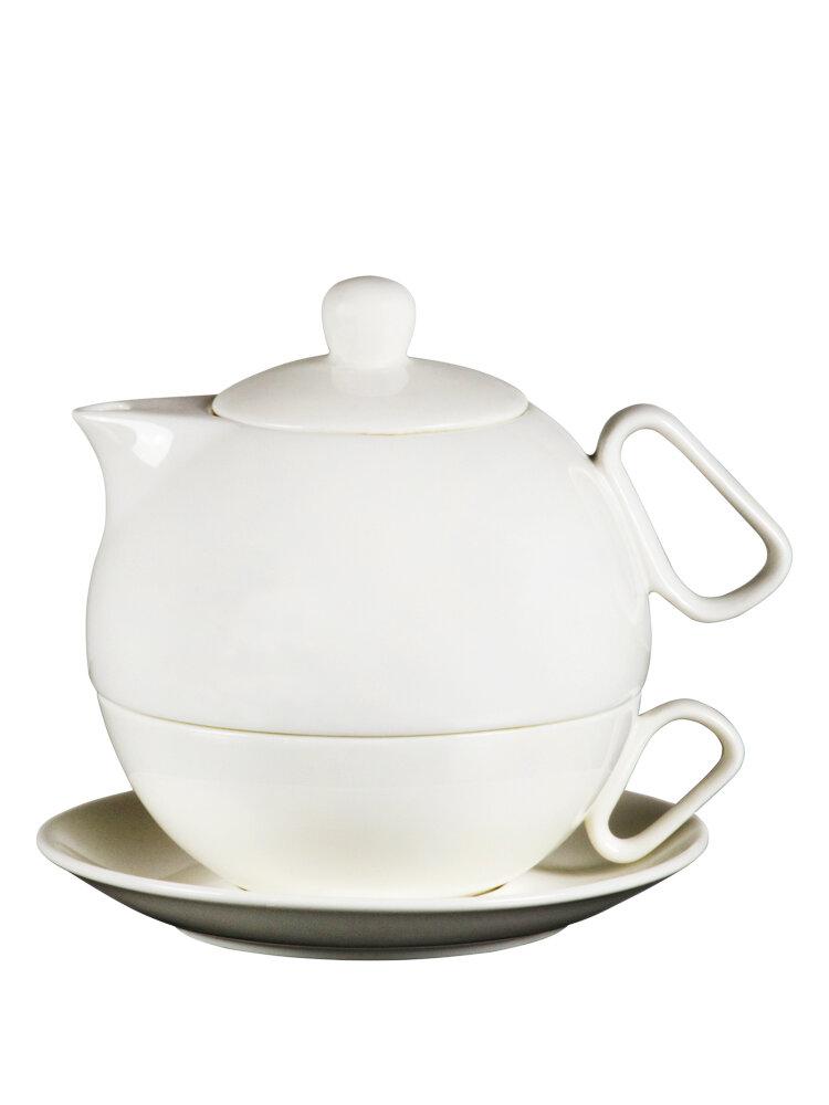 Set pentru ceai - Salsa, 375 ml title=Set pentru ceai - Salsa, 375 ml