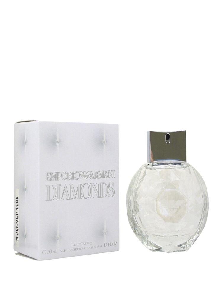 Apa de parfum Emporio Diamonds, 50 ml, Pentru Femei