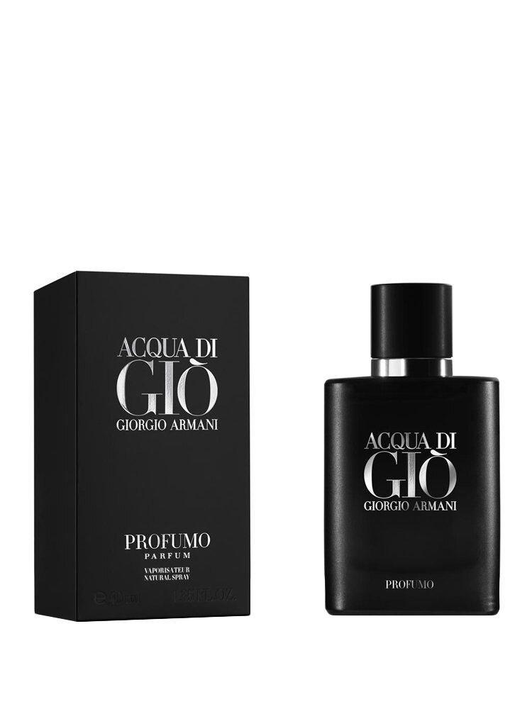 Apa de parfum Acqua di Gio, 40 ml, Pentru Barbati