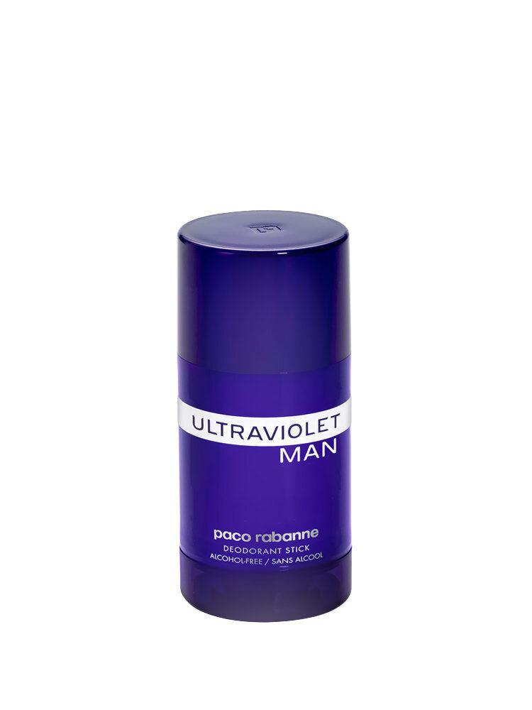 Deostick Ultraviolet Man, 75 ml, Pentru Barbati