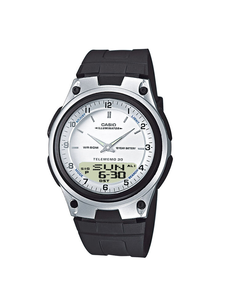 Ceas Casio Casual AW-80-7A( 83488)