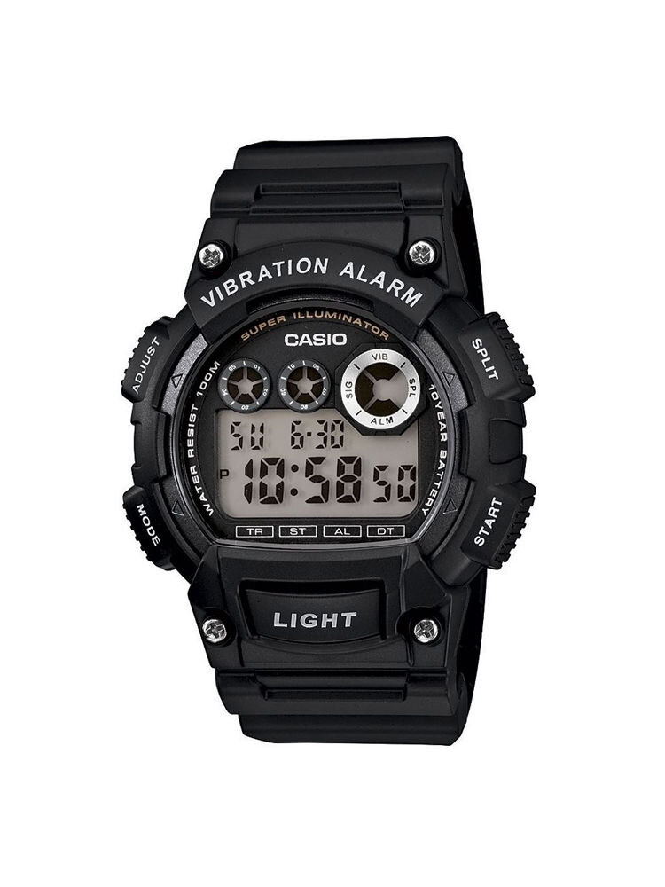 Ceas Casio Sports W-735H-1A( 83502)