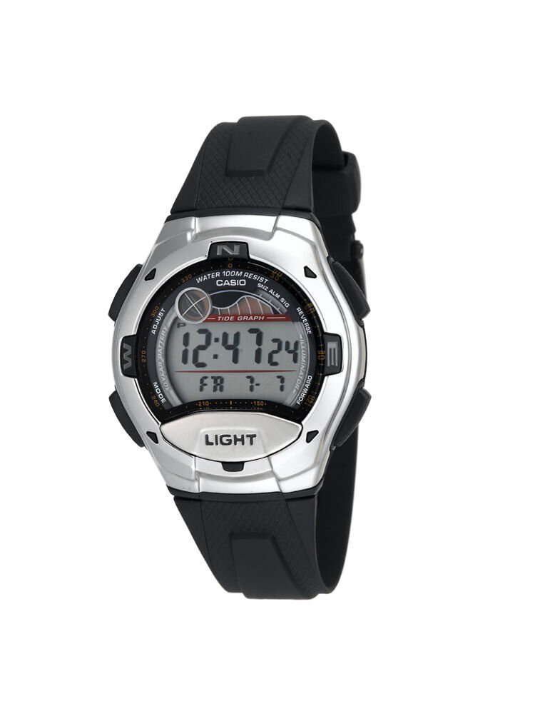 Ceas Casio Sports W-753-1A( 83503)