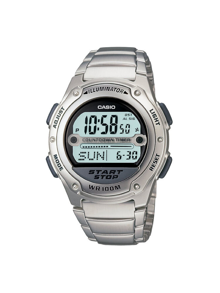 Ceas Casio Sports W-756D-7A