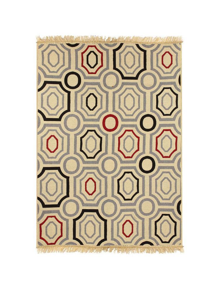 Carpeta Yuvarlak, 60 x 90 cm