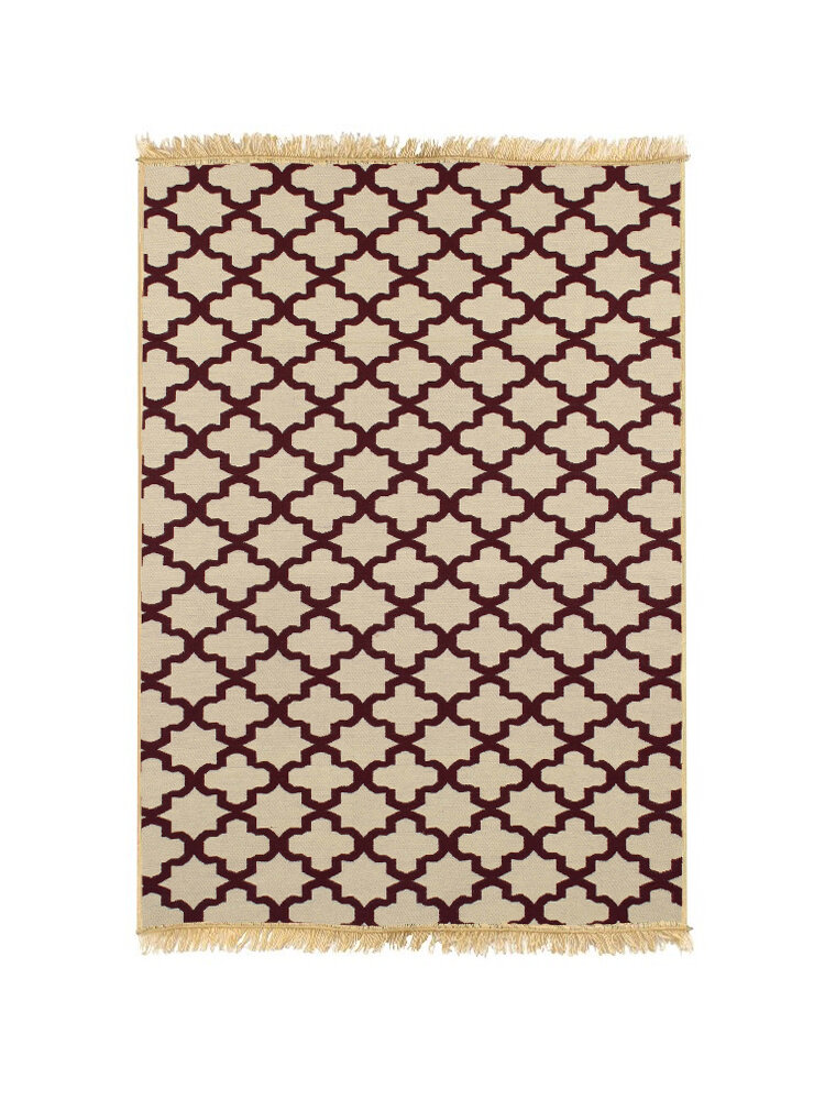 Carpeta Yildiz, 60 x 90 cm