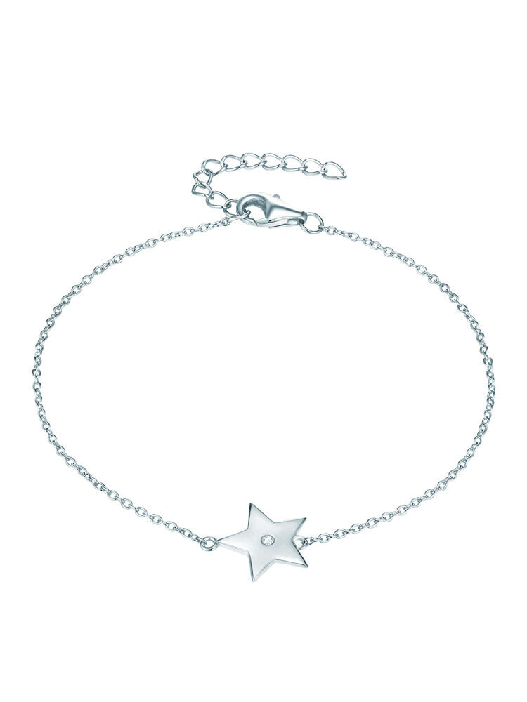 Bratara din argint Velvet Diamonds 60360245