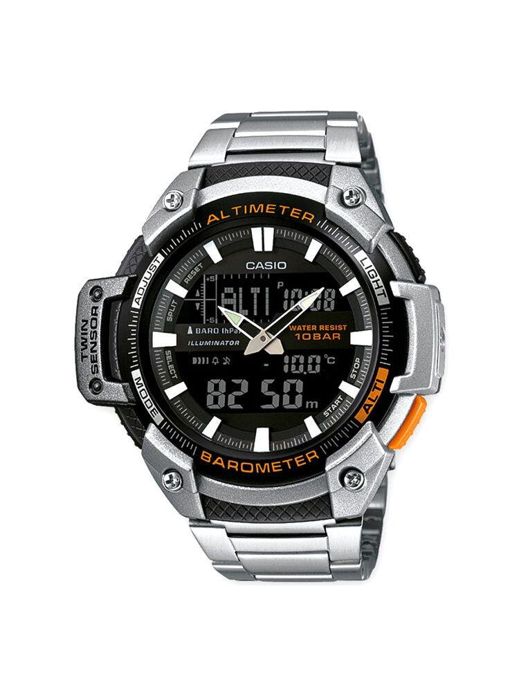 Ceas Casio Sports SGW-450HD-1B