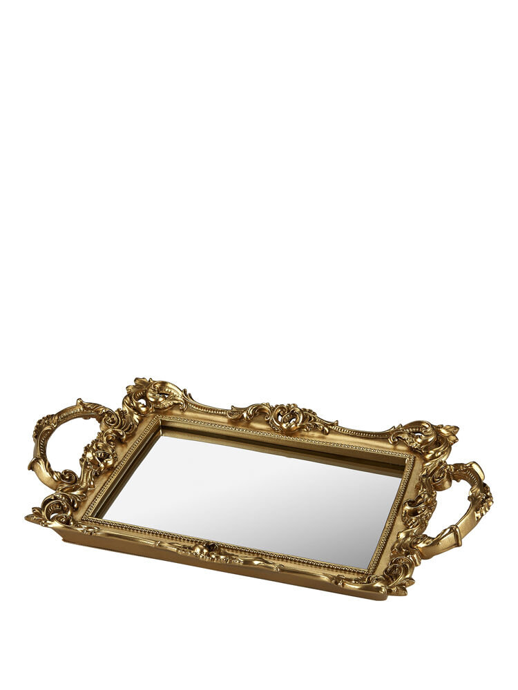 Tava pentru servire Mirror, 33 x 20 cm