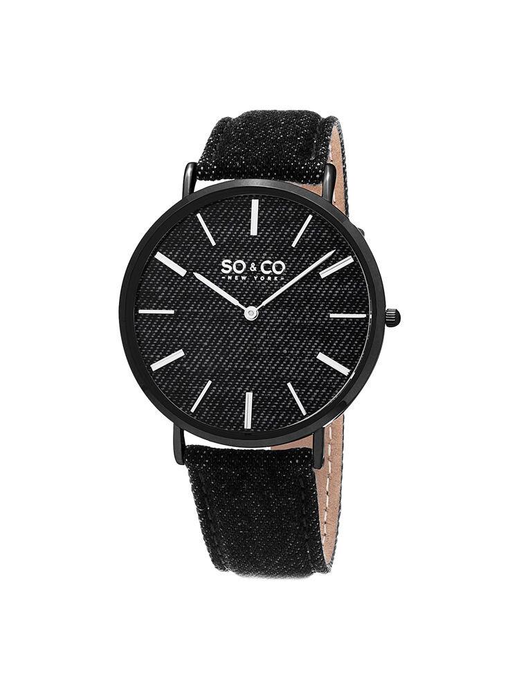 Ceas So & Co New York SoHo 5103.4