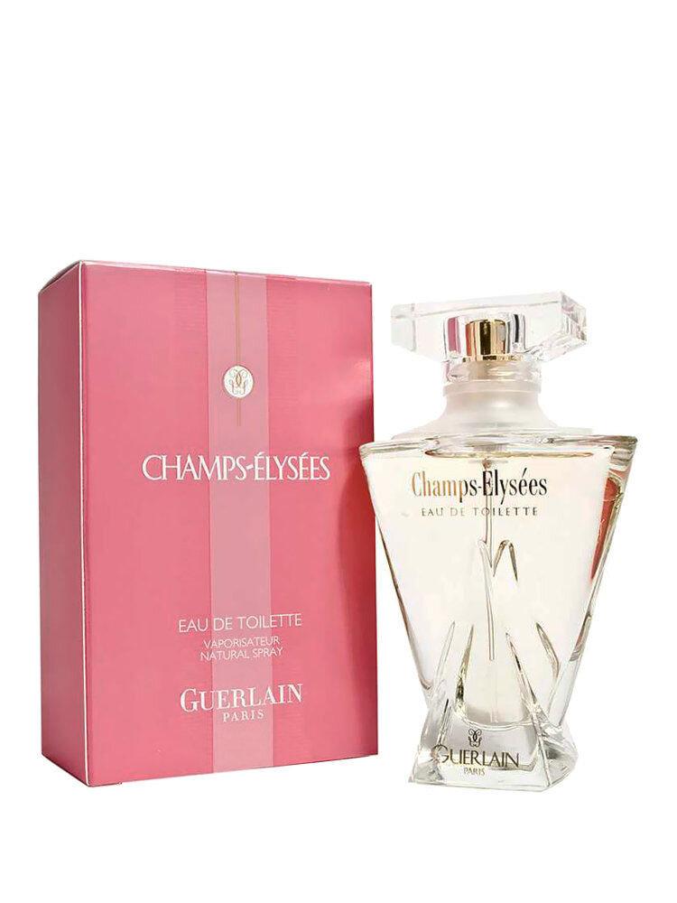 Apa de parfum Champs-Elysees, 50 ml, Pentru Femei