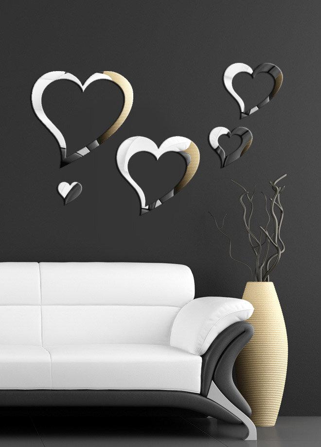 Oglinda decorativa Desire, 234DSR1110