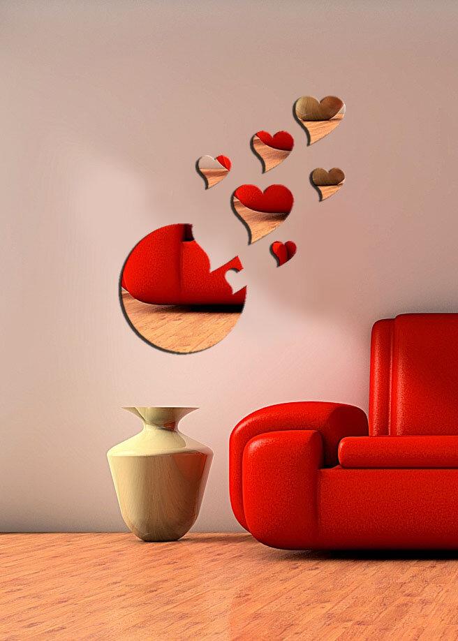 Oglinda decorativa Desire, 234DSR1120