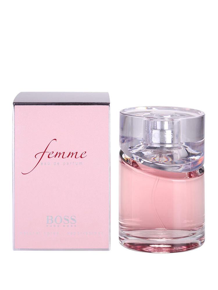 Apa de parfum Hugo Boss Femme, 50 ml, Pentru Femei