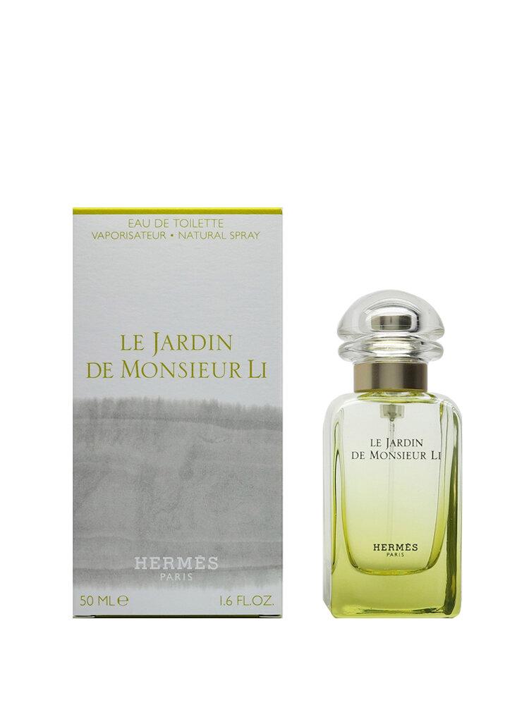 Apa de toaleta Le Jardin De Monsieur Li, 100 ml, unisex