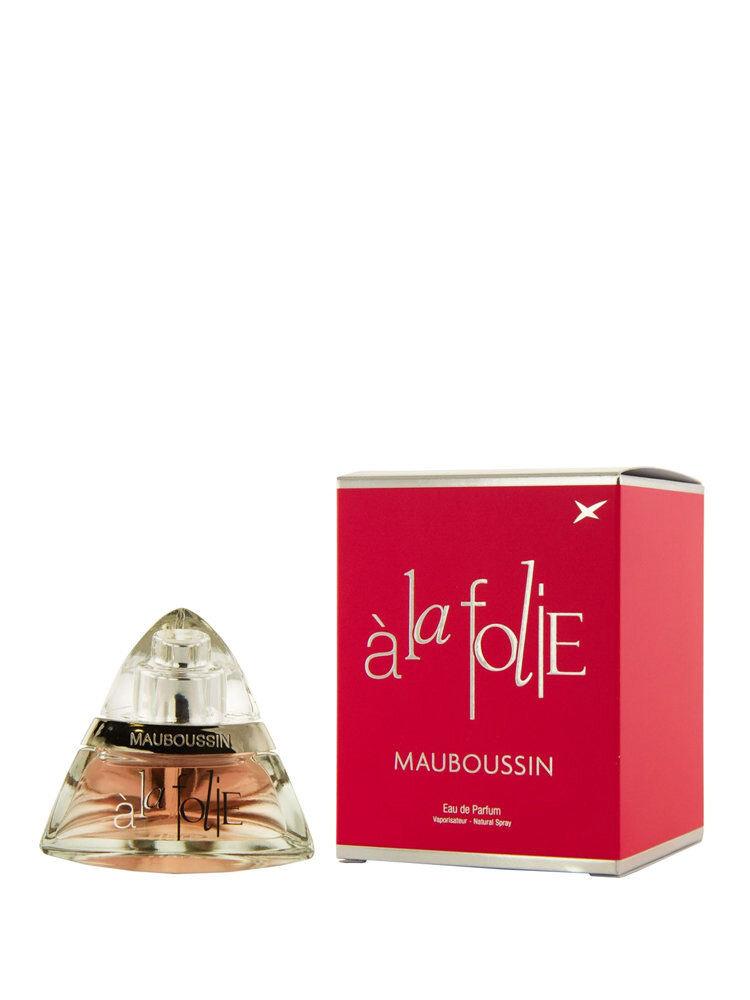 Apa de parfum Mauboussin A la Folie, 100 ml, Pentru Femei