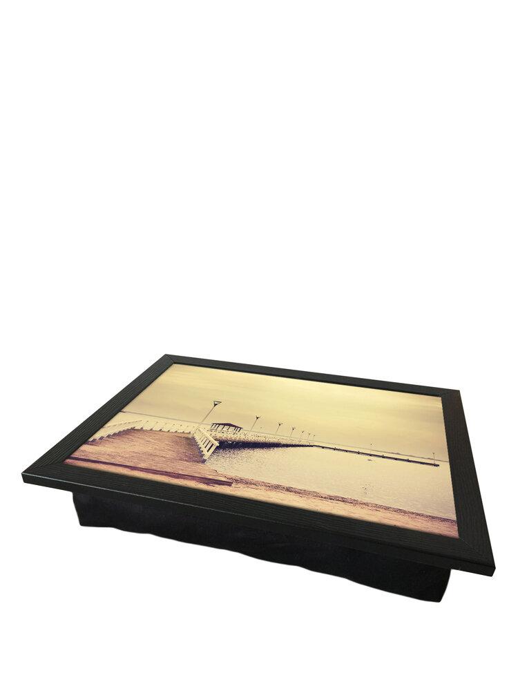 Tava cu perna, pentru servire - Relax, 36 x 46 cm